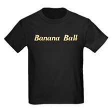 Banana Ball T