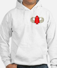 1st Special Service Force - Wing Jumper Hoody