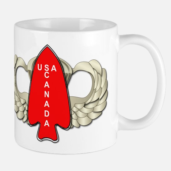 1st Special Service Force - Wings Mug