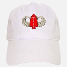 1st Special Service Force - Wings Baseball Baseball Cap