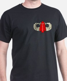 1st Special Service Force - Wings T-Shirt