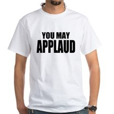 """ThMisc """"You May"""" Shirt"""