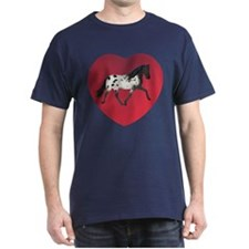 Love Walkaloosa T-Shirt