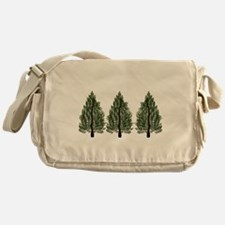 FOREST Messenger Bag