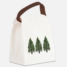 FOREST Canvas Lunch Bag