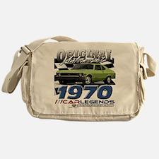1970 Nova Messenger Bag