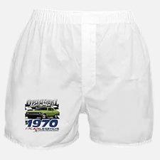 1970 Nova Boxer Shorts