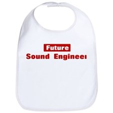 Future Sound Engineer Bib