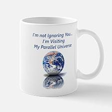 Parallel Universe Mugs