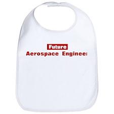 Future Aerospace Engineer Bib