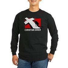 Christian Scuba Diver T