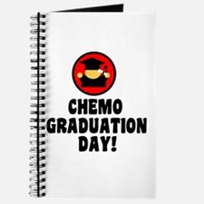 Chemo Graduation Day Journal