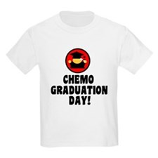 Chemo Graduation Day T-Shirt