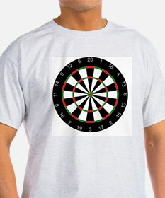 dart board T-Shirt