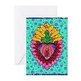 Mexican Greeting Cards (20 Pack)
