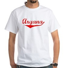 Aryana Vintage (Red) Shirt
