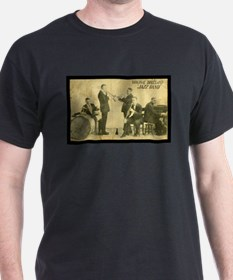 Original Dixieland Jazz Band T-Shirt