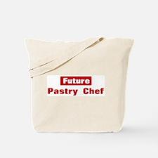Future Pastry Chef Tote Bag