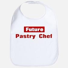Future Pastry Chef Bib