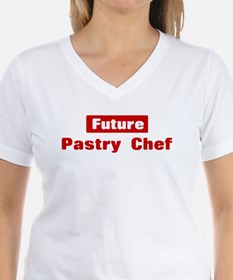 Future Pastry Chef Shirt