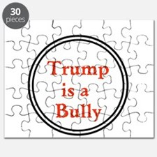 Trump is a big bully... Puzzle