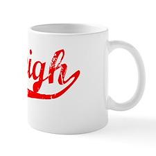 Ashleigh Vintage (Red) Mug
