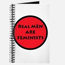 Real Men Are Feminists RED Journal