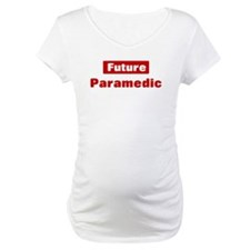 Future Paramedic Shirt