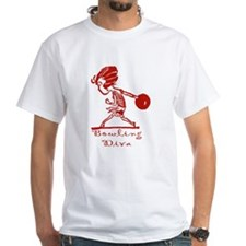 """Bowling Diva"" Shirt"