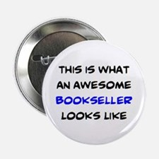 "awesome bookseller 2.25"" Button"