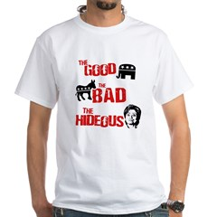 The good, the bad, and the hideous Shirt