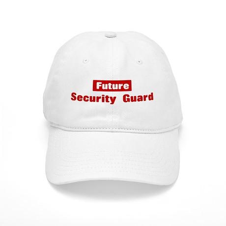 Future Security Guard Cap