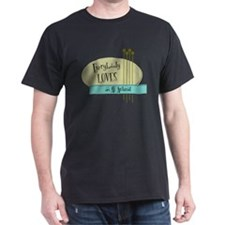 Everybody Loves an AV Archivist T-Shirt