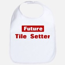 Future Tile Setter Bib