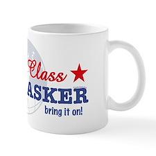 World Class Multi-Tasker Mug