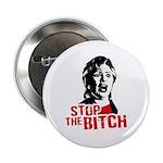Stop the bitch / Anti-Hillary 2.25