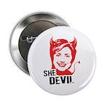 She Devil 2.25