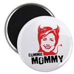 Anti-Hillary: Commie Mommy Magnet