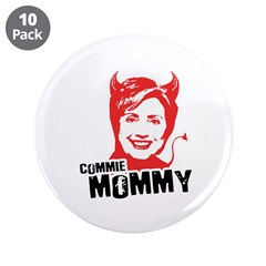 Anti-Hillary: Commie Mommy 3.5