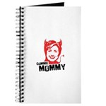 Anti-Hillary: Commie Mommy Journal