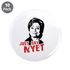 Anti-Hillary: Just say nyet 3.5