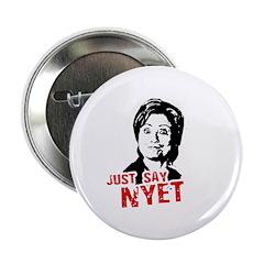Anti-Hillary: Just say nyet 2.25