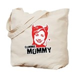 Anti-Hillary: Commie Mommy Tote Bag
