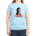 Just say nyet / Anti-Hillary Women's Light T-Shirt