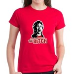 Just say nyet / Anti-Hillary Women's Dark T-Shirt
