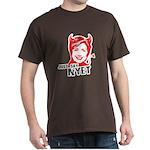 Just say nyet Dark T-Shirt