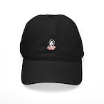 Anti-Hillary: Anyone but her Black Cap