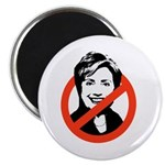 Anti-Hillary Magnet