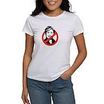 Anti-Hillary Women's T-Shirt