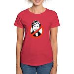 Anti-Hillary Women's Dark T-Shirt